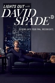 Lights Out with David Spade streaming vf