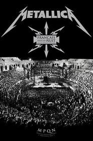 Metallica: Français pour une nuit streaming vf