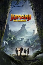 Download and Watch Movie Jumanji: Welcome to the Jungle (2017)