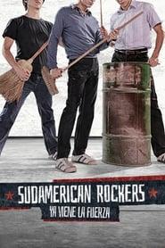 Sudamerican Rockers streaming vf