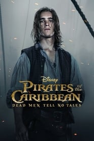 Watch Full Movie Online Pirates of the Caribbean: Dead Men Tell No Tales (2017)