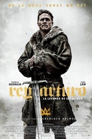 Watch Full Movie King Arthur: Legend of the Sword (2017)