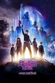 Watch Full Movie Ready Player One (2018)