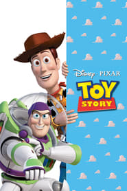 Toy Story streaming vf