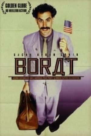 Borat : Leçons culturelles sur l'Amérique au profit de la glorieuse nation Kazakhstan