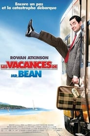Les vacances de Mr. Bean streaming vf