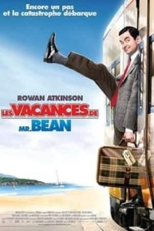 Les vacances de Mr. Bean