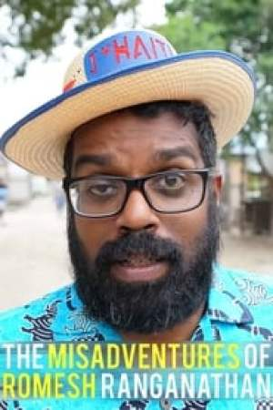 The Misadventures of Romesh Ranganathan