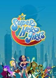 DC Super Hero Girls streaming vf