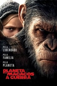Watch Full Movie War for the Planet of the Apes (2017)