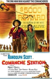 Comanche Station streaming vf