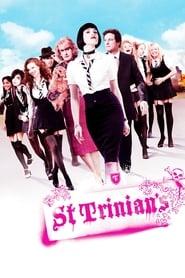 St. Trinian's - Pensionnat pour jeunes filles rebelles streaming vf