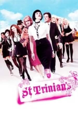 St. Trinian's - Pensionnat pour jeunes filles rebelles