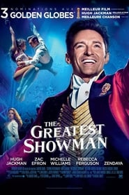 The Greatest Showman streaming vf