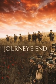 Watch Full Movie Online Journey's End (2018)
