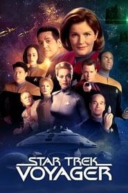 Star Trek: Voyager streaming vf