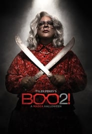 Streaming Movie Boo 2! A Madea Halloween (2017)