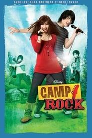 Camp Rock streaming vf