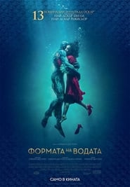 [Watch] The Shape of Water (2017) Full Movie Online