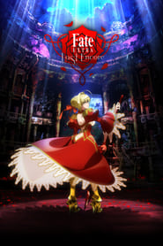 Fate/EXTRA Last Encore streaming vf