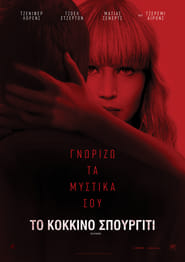 Watch Red Sparrow (2018) Full Movie