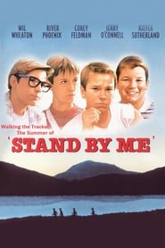 Walking the Tracks: The Summer of 'Stand by Me' streaming vf