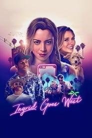 Watch Full Movie Online Ingrid Goes West (2017)