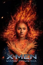 Streaming Movie X-Men: Dark Phoenix (2018) Online
