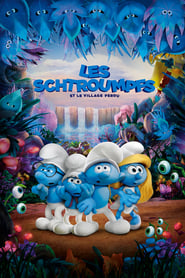 Watch and Download Full Movie Smurfs: The Lost Village (2017)