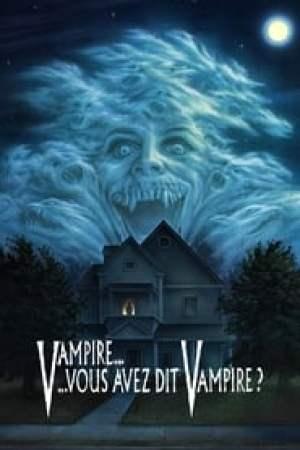 Vampire... vous avez dit vampire ?