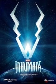 Watch and Download Movie Marvel's Inhumans: The IMAX Experience (2017)
