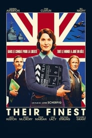 Their Finest streaming vf