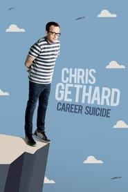 Chris Gethard: Career Suicide streaming vf