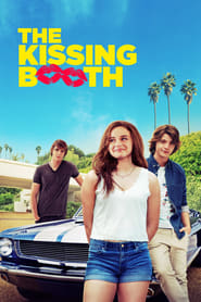 Watch Full Movie The Kissing Booth (2018)