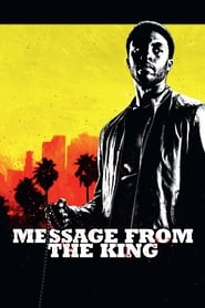 Streaming Full Movie Message from the King (2017)