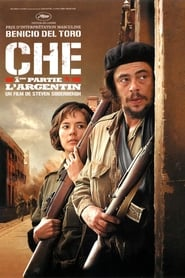 Che, 1ère partie - L'argentin streaming vf