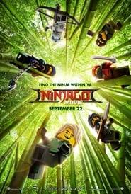 Watch Movie Online The LEGO Ninjago Movie (2017)