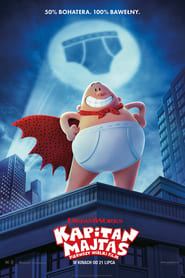 Streaming Movie Captain Underpants: The First Epic Movie (2017)