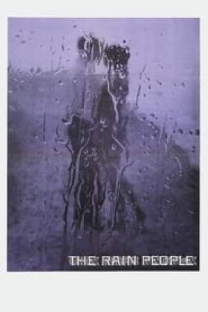 Les Gens de la pluie