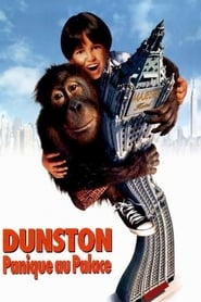 Dunston, panique au palace streaming vf