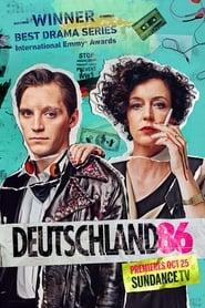 Deutschland 83 streaming vf