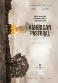 Streaming Full Movie American Pastoral (2016) Online