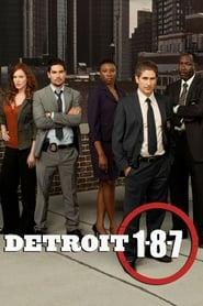 Detroit 1-8-7 streaming vf