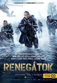 Streaming Full Movie Renegades (2017) Online