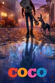 [Watch] Coco (2017) Full Movie Free