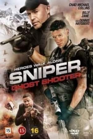 Sniper6 : Ghost Shooter