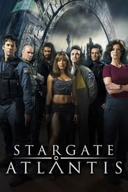 Stargate: Atlantis streaming vf