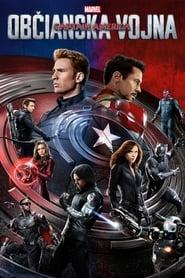 Streaming Full Movie Captain America: Civil War (2016) Online