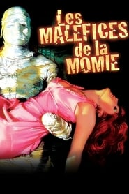 Les Maléfices de la momie streaming vf