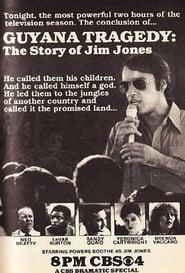 Guyana Tragedy: The Story of Jim Jones streaming vf